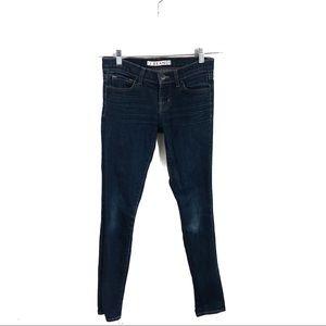 J Brand 910 Skinny Jeans in Ink